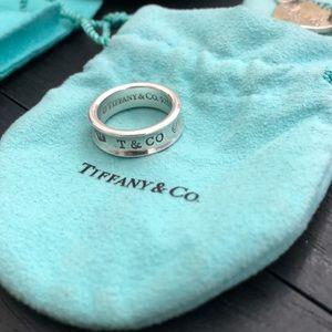Tiffany & Co Jewlery Ring